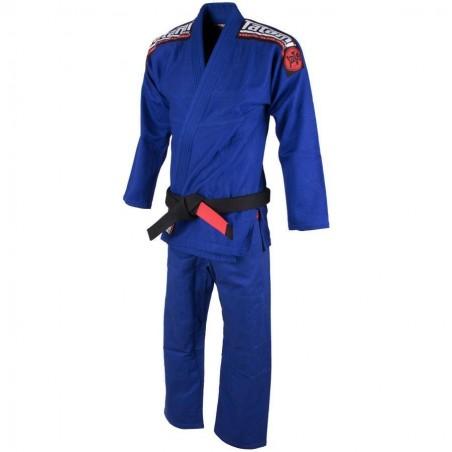 Tatami Kimono/Gi do BJJ dla Dzieci Nova Mk4 Niebieskie 2