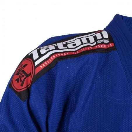 Tatami Kimono/Gi do BJJ dla Dzieci Nova Mk4 Niebieskie 5