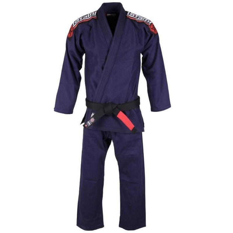 Tatami Kimono/Gi do BJJ dla Dzieci Nova Mk4 Granatowe