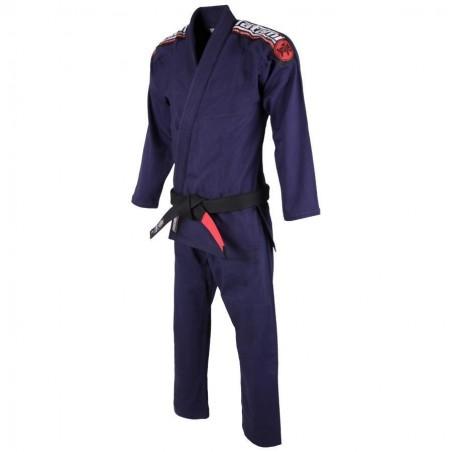 Tatami Kimono/Gi do BJJ dla Dzieci Nova Mk4 Granatowe 2