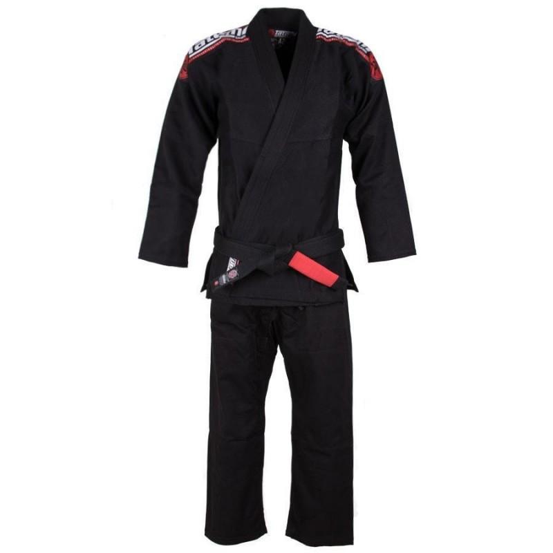 Tatami Kimono/Gi do BJJ dla Dzieci Nova Mk4 Czarne