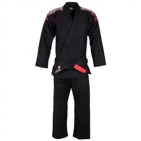 Tatami Kimono/Gi do BJJ dla Dzieci Nova Mk4 Czarne 1