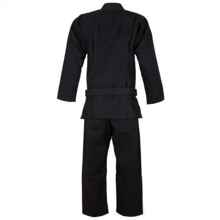 Tatami Kimono/Gi do BJJ dla Dzieci Nova Mk4 Czarne 3