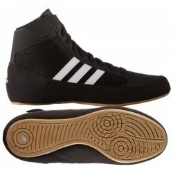 Adidas Buty Zapaśnicze Havoc Czarne 1