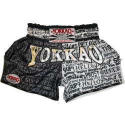 Yokkao Spodenki Muay-Thai Whats Up 1