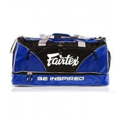 Fairtex Torba Sportowa BAG2 Niebieska 1