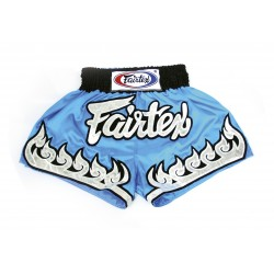 Fairtex Spodenki Muay-Thai BS0631  1