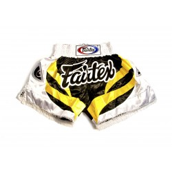 Fairtex Spodenki Muay-Thai BS0615 1