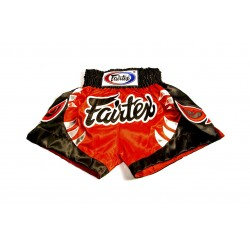 Fairtex Spodenki Muay-Thai BS0611 1