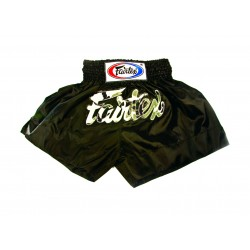 Fairtex Spodenki Muay-Thai BS0609 1