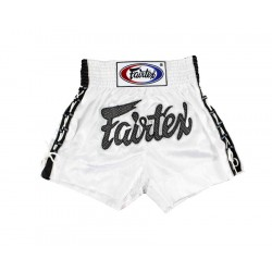Fairtex Spodenki Muay-Thai BS0604 1