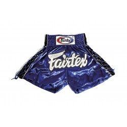 Fairtex Spodenki Muay-Thai BS0603 1