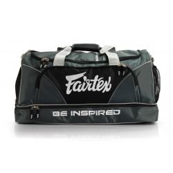 Fairtex Torba Sportowa BAG2 Szara 1