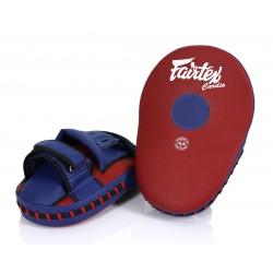 Fairtex Tarcze Bokserskie FMV13 Czerwone/Niebieskie 1