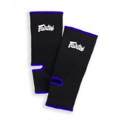 Fairtex Stabilizator Stawu Skokowego AS1 Czarny/Niebieski 1