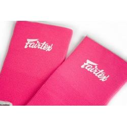 Fairtex Stabilizator Stawu Skokowego AS1 Różowy 1