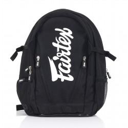 Fairtex Plecak BAG8 Czarny