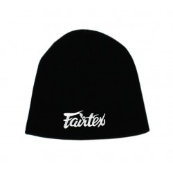 Fairtex Czapka BN2 Czarna
