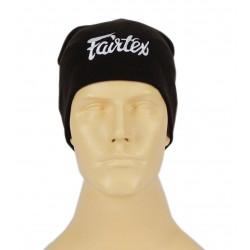 Fairtex Czapka BN2 Czarna 1