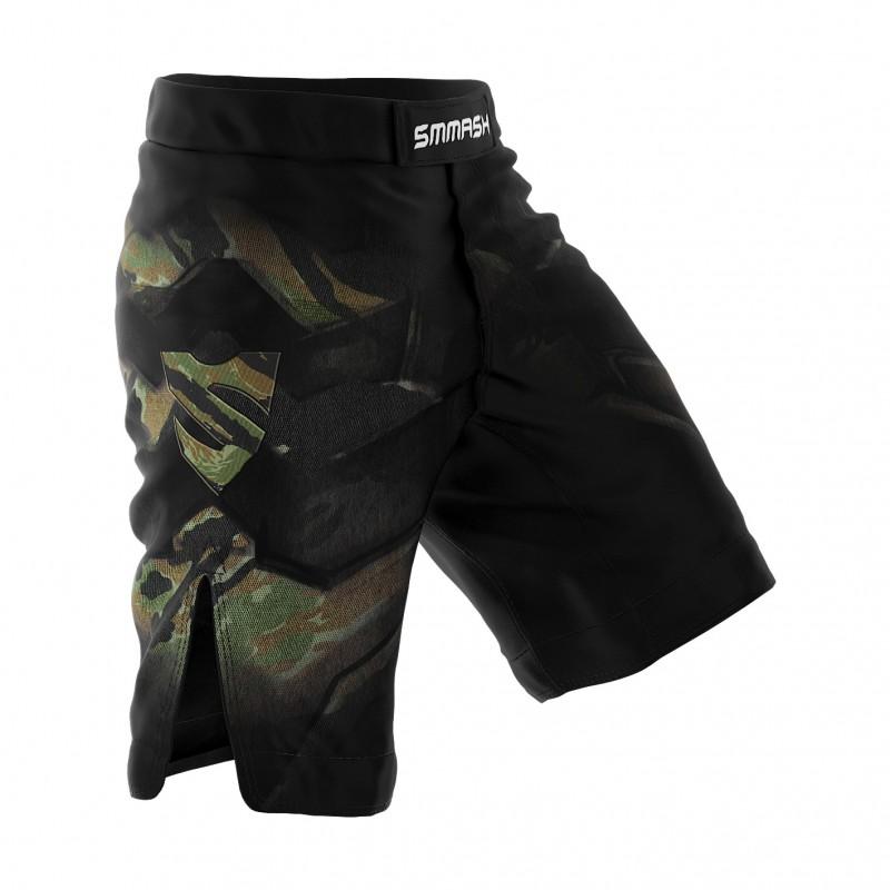 Smmash Spodenki MMA Tiger Armour