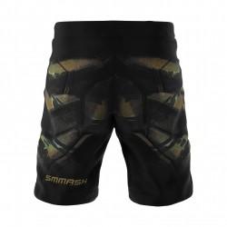 Smmash Spodenki MMA Tiger Armour 1