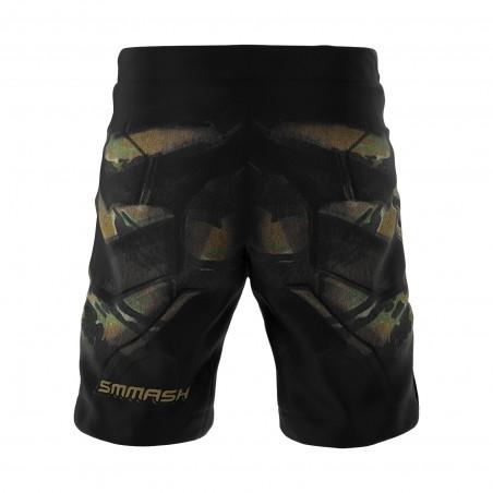 Smmash Spodenki MMA Tiger Armour 5