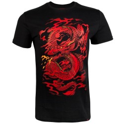 Venum T-shirt Dragon's...