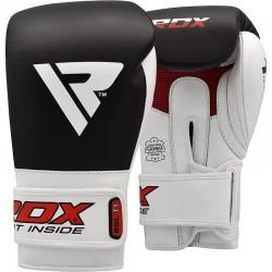 RDX Rękawice bokserskie BGL-T1 Gel Pro Czarne 1