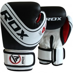 RDX Rękawice bokserskie dla...