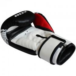 RDX Rękawice bokserskie dla dzieci J-3 Czarne 1
