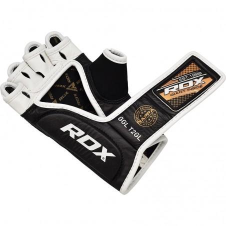 RDX Rękawice do MMA Nail 4