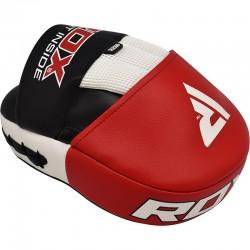 RDX Tarcze Bokserskie FPR T1 Czerwone 1