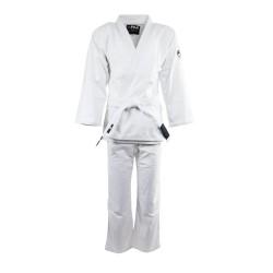 Fuji Kimono/Gi do BJJ dla Dzieci Saisho Białe 1
