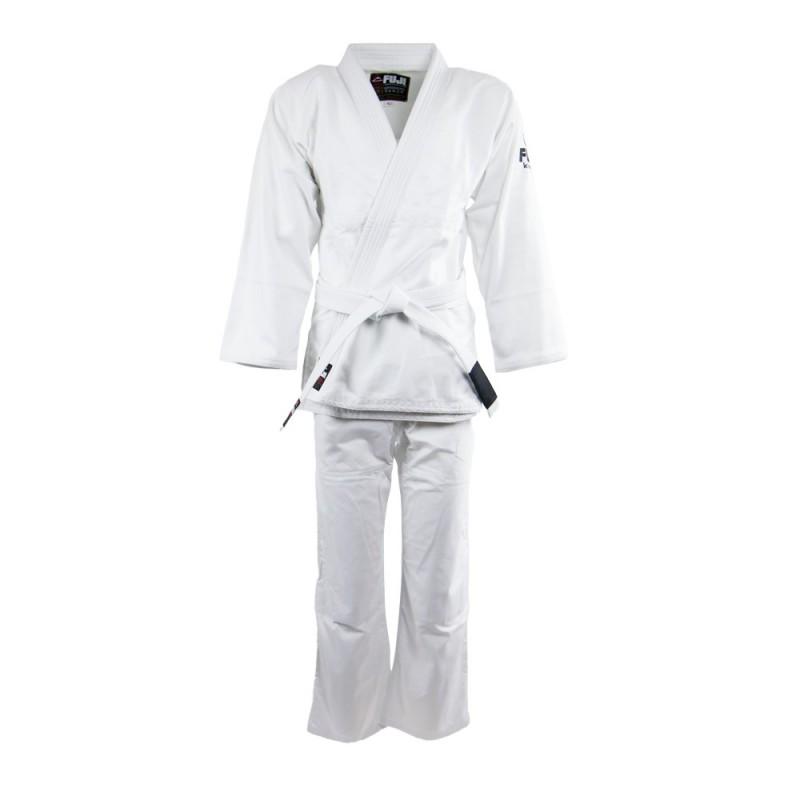 Fuji Kimono/Gi do BJJ dla Dzieci Saisho Białe