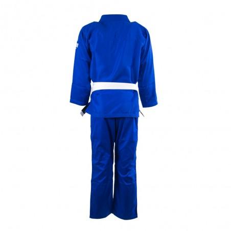 Fuji Kimono/Gi do BJJ dla Dzieci Saisho Niebieskie 3