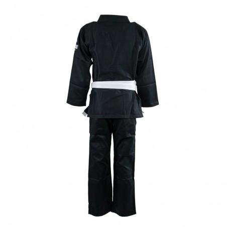 Fuji Kimono/Gi do BJJ dla Dzieci Saisho Czarne 1