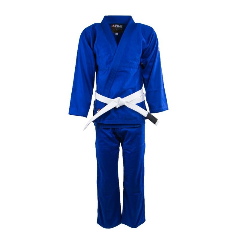 Fuji Kimono/Gi do BJJ Saisho Niebieskie