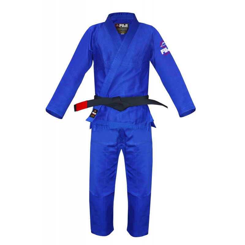 Fuji Kimono/Gi do BJJ All Around Niebieskie