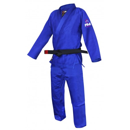 Fuji Kimono/Gi do BJJ All Around Niebieskie 3