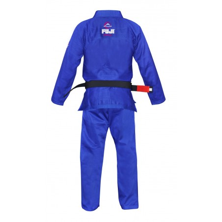 Fuji Kimono/Gi do BJJ All Around Niebieskie 4