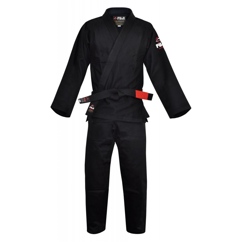 Fuji Kimono/Gi do BJJ All Around Czarne