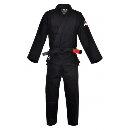 Fuji Kimono/Gi do BJJ All Around Czarne 1