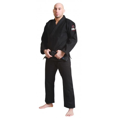 Fuji Kimono/Gi do BJJ All Around Czarne 2