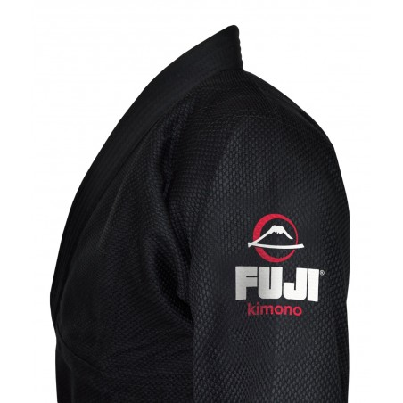 Fuji Kimono/Gi do BJJ All Around Czarne 6