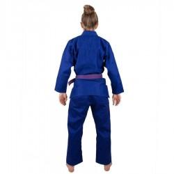 Tatami Kimono/Gi Damskie Nova Mk4 Niebieskie 2