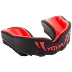 Venum Ochraniacz Na Zęby Dla Dzieci Challenger Czarny/Czerwony 1