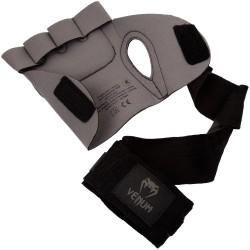Venum Gel Kontact Hand Wrap Szary/Czarny 1