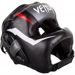 Venum Kask Elite Iron Czarny 2