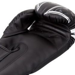 Venum Rękawice bokserskie Gladiator 3.0 Białe/Czarne 5