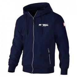 Pitbull Kurtka Athletic VII Granatowa 2